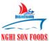 Nghi Son Foods Group: Seller of: horse mackerel, indian mackerel, black pomfret, round scad, layang scad, bonito.