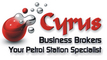 Cyrus Business Brokers: Seller of: gas stations for sale, petrol filling stations for sale, petrol service stations for sale, petrol stations for sale, petrol stations, filling stations, service stations. Buyer of: buy gas stations, buy petrol filling stations, buy petrol service stations, buy petrol stations, petrol stations, filling stations, service stations.