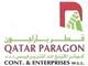Qatar Paragon Cont. & Enterprises W.L.L