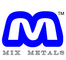 Mix Metals Industrial Co., Ltd.: Seller of: aluminium, copper, ferro alloy, silicon manganese, zinc ingot, ferro manganese, anode, silicon.