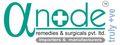 Anode Remedies: Seller of: orthopedic bandages, orthopedic dressings, rapid diagnostics, dializers. Buyer of: hcg test kits, plaster of paris bandages, rapid diagnostics, surgical bandages, synthetic cast, dialyzer.