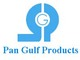 Pan Gulf Products: Seller of: gate valve, check valves, flow meters, alarm check valve, globe valve, butterfly valve, dry pipe valve, strainers, pressure relief valve.