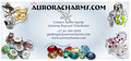 Aurora Charms Gauteng: Seller of: lampwork glass beads, crystal beads, 925 silver necklaces, 925 silver charms, 925 silver bracelets, leather bracelets, leather necklaces.
