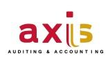 Axis Auditing & Accounting: Buyer of: auditing, accounting, business consulting.