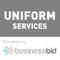 Uniform Services: Seller of: hotel uniforms, restaurant uniforms, corporate uniforms, security uniforms, school uniforms, construction uniforms, hospital uniforms, airport uniforms, industrial uniforms.