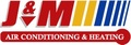 J & M Heating & Air Conditioning: Seller of: air conditioning, heating repair.