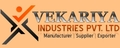 Vekariya Industries Private Limited: Seller of: pp woven bags, hdpe woven bagssack, cement bags, pphdpe woven fabric, plastic masterbatch, polypropylene woven bags, leno bag, kraft paper laminated hdpe bags, woven sack. Buyer of: a4 size paper, 70 gsm a4 size paper, 100 gsm a4 a3 size paper.