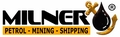 Milner For Petrol & Mining & Shipping Ltd.: Seller of: silica sand, feldspar, ferro products, fluorspar, kaolin, calcium carbonate, talc, rock phosphate, red iron oxide.