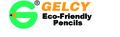 Gelcy ECO Friendly Pencils: Seller of: black lead pencils, colored lead pencils, erasers. Buyer of: raw materials.