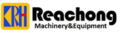 Reachong Machinery Equipment: Seller of: track roller, track shoe, track link, front idler, carrier roller, segment.