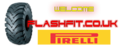 FlashFit UK Limited: Seller of: pirelli tyres, fullrun tyres, triangle tyres, tyres, tires.