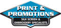 Print And Promotions: Seller of: stag t-shirts, uniforms, leavers hoodies, workwear, polo shirts, t-shirt printing.