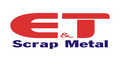 E & T Scrap Metal Llc: Seller of: scrap metal, hms, used rails, new rails, copper cathode, cement, rice, urea, hms 1 2. Buyer of: new rails, used rails, cement, copper carthode, hms.