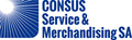 CONSUS Service & Merchandising S.A.: Regular Seller, Supplier of: soluble tea powder, milled rice, maize starch, casava starch, stevia extract, yerba mate extract.