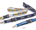 Zhengdin Lanyard Factory: Seller of: id card lanyards, garment webs, pet belts, shoe lace, special webbings, mobile phone straps, bottle and glass holders, id pouches, mobile phone cleaners.