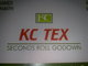 Kc tex: Seller of: stock fabric, cutting waste.
