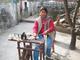 Bhagirathihandicraft: Seller of: stole, scarves, sawls.