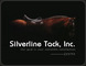 Silverline Tack,Inc.: Seller of: horse riding product, saddlery, leather bridle, horse bridle blink bridle dreessage bridle, halter, breeches jodhpurs, horse rugs, western saddle, english saddle australian saddle treeless saddle racing bridle riding.