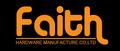 Faith hardware Manufacture Co., Ltd.: Seller of: door handle, door stop, door hinge, glass hinge, glass clamp, door hardware, pull handle, furniture handle, mortise lock.