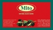 Mito Fo Food Ind: Seller of: balck olive, green olive, kalamata olive, mixecan pepper, natural olive, olives, table olives, pickles, olives in jars.
