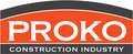 Proko Construction Industry Ltd.: Seller of: steel fabrication, steel construction, steel structures, space frames, steel buildings, construction engineering, construction yard installations, steel components, machinery parts.