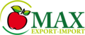 Max Export Import: Regular Seller, Supplier of: apples, potatoes, cabbages, tomatoes, onions, carrots, celery, parsley, plums.