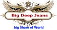 Big Deep Jeans: Seller of: bigdeep, garment jeans, ladies jeans, denim pants, istanbul jeans, jeans, merter jeans, turkey jeans, woman jeans. Buyer of: denim fabric.