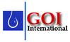 Goi International Fze: Regular Seller, Supplier of: base oil, bitumen, grainger, caterpillar, sulphur. Buyer, Regular Buyer of: base oil.