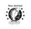 Nice Seafood Co., Ltd: Seller of: tilapia, horse mackerel, pacific mackerel, octopus, indian mackerel, frozen seafood, tilapia fillet, monkfish, sardine.
