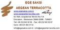 Aegean Terracotta Pot: Regular Seller, Supplier of: pot, terracotta, handmade, terrkotta, terra, cotta.