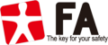Fa Co., Ltd.: Seller of: alcohol swab, first aid kit.
