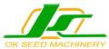 Gansu Jiuquan Ok Seed Machinery Co., Ltd.: Seller of: seed dryer, corn ear dryer, store, air screen cleaner, gravity separator, indented cylinder, seed coating machine, weight machine, elevating conveyer.
