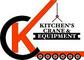Kitchen's Crane & Equipment