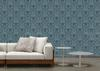 Textile wallpaper wall murals wall covering wall fabric decoration