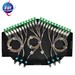 Fiber Optic Pigtails, Connector, Adaptor, OTB, PTO, Data Center, FTTH