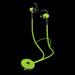 Luminous Bluetooth stereo wireless bluetooth earphone earbuds