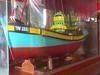 Sailing Boat Construction