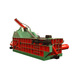 Scrap metal baler machine aluminium copper steel