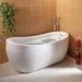Massage bathtub