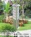 Solar street light, solar garden light, lawn light, solar power station