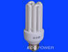 U shape energy saving lamp