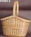 Rattan and bamboo basket from VIET NAM