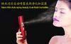 Mini Portable NANO Auto-spray Handy Mist humidifier/moisturizer/steame