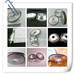 PCD CBN ND MCD tools, diamond grinding wheels