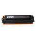Compatible toner cartridge CB540A/CB541A/CB542A/CB543A