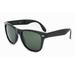 Retro Wayfarer Sunglasses Eyewear Folding Men Sunglass