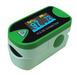 Pulse Oximeter (Fingertip Pulse Oximeter)