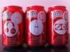 COCA COLA 330 ml cans