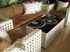 Living seat 012