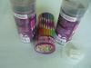 Wooden HB/colour pencil set